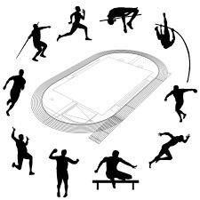 Calendrier UNSS athlétisme 2020 2021   UNSS   Collège Les Champs